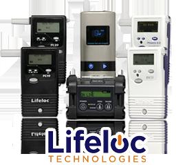 Lifeloc Technologies Products